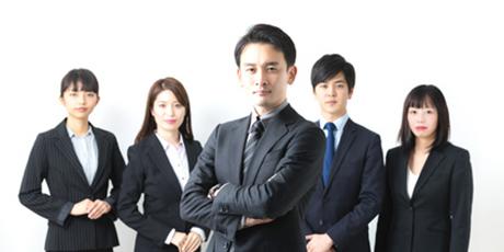 企業経営におけるミッション・ビジョン・バリューづくりの原理原則のイメージ写真です。