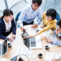 経営管理の原理原則:「Pull System」で進めるマネジメントとは