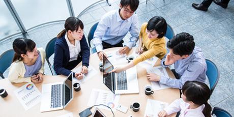 経営管理の原理原則:「Pull System」で進めるマネジメントとはの写真イメージ