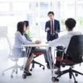 思考力を高めて仕事力を高める3つのポイントと4つのスキル
